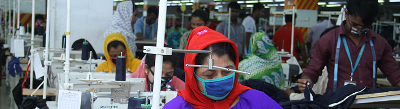Knitwear Manufacturers in Bangladesh